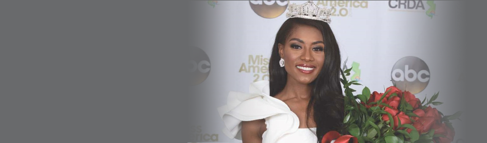 Miss America 2019, Nia Franklin